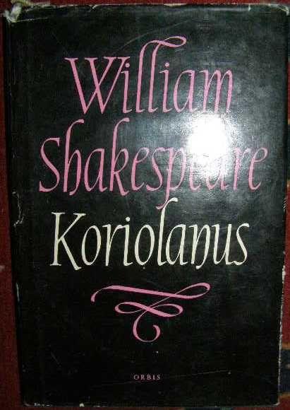 Koriolanus - W. Shakespeare