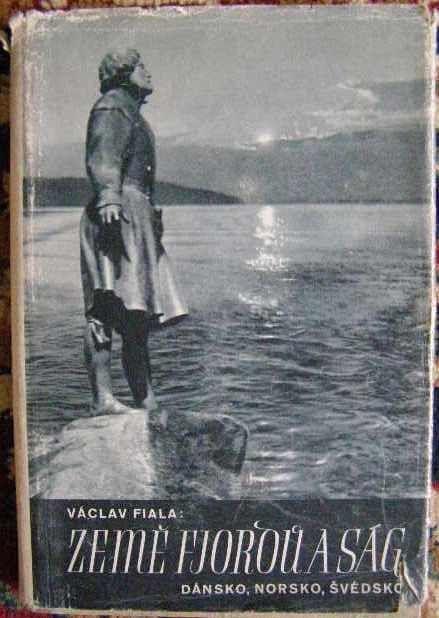 Země fjordů a ság - V. Fiala