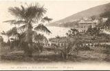 Abbazia - Itálie