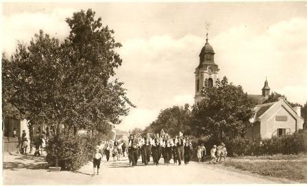 Velké Pavlovice