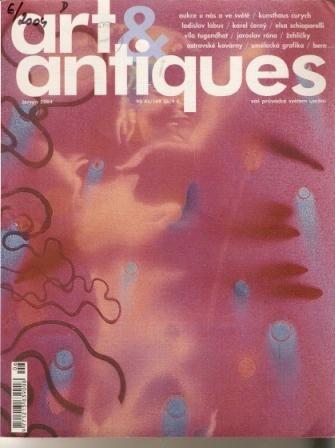 Art- antiques 6/20043