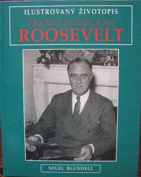 Životopis F. D. Roosvelta
