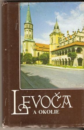Levoča a okolie