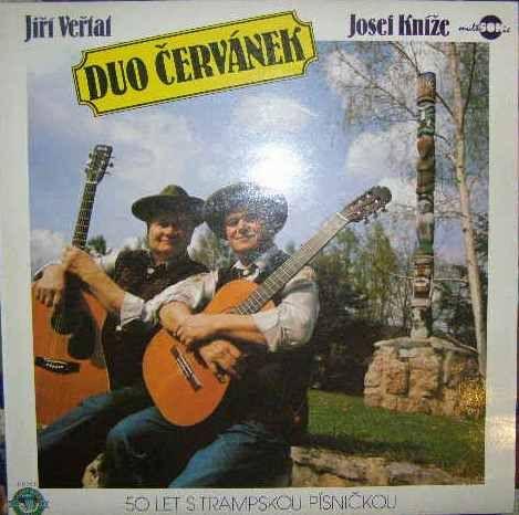 Duo Červánek - 50 let s trampskou písničkou