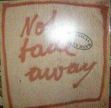 Amiga - Blues band - Not Fade Away