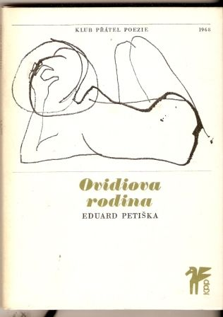 Ovidiova rodina - E. Petiška