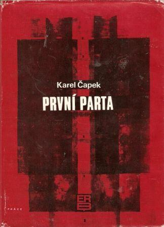 První parta - K. Čapek