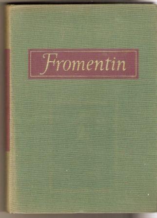 Staří mistři - E. Fromentin