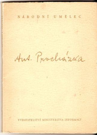 Antonín Procházka - 1949