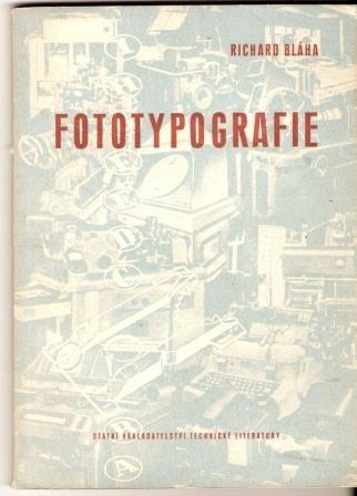 Fototypografie