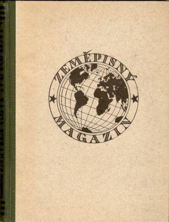 Zeměpisný magazín 1947 - 48