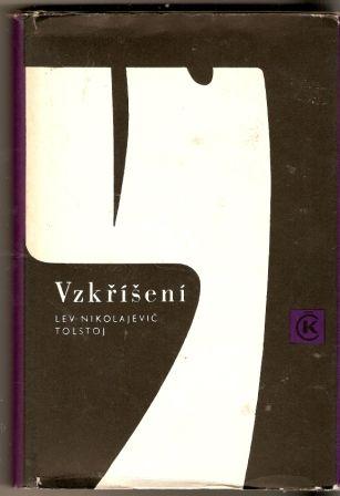 Vzkříšení - L. N. Tolstoj