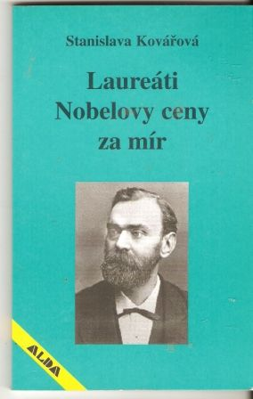 Laureáti Nobelovy ceny za mír