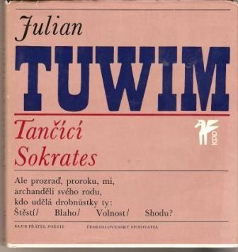 Tančící Sokrates - J. Tuwim