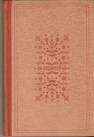 Kniha Josefova - V. M. a V. R. Krameriovy