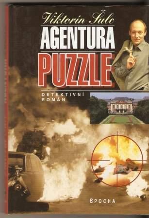 Agentura Puzzle - V. Šulc