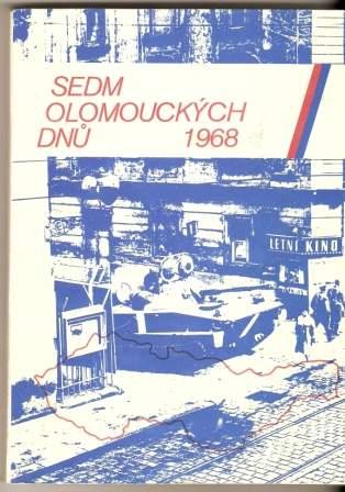 Sedm olomouckých dnů 1968