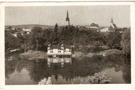Litovel 1942
