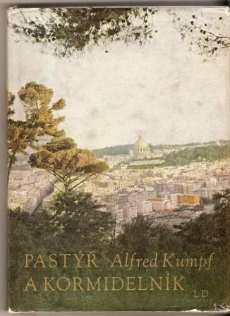 Pastýř a kormidelník - A. Kumpf