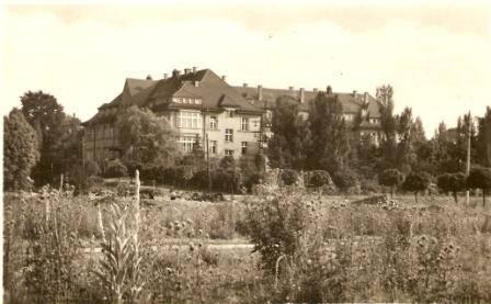 Rumburk - nemocnice