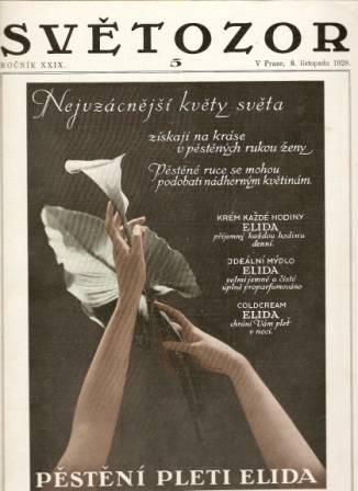 Světozor 5/1928