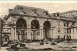 Praha - Valdštýnský palác