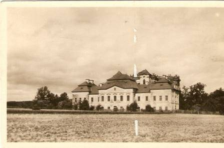 Mariánský Týnec - Kralovice