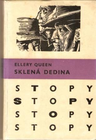 Stopy - Sklená dedina - E. Queen