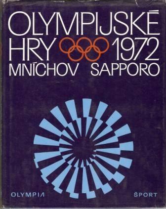 OH 1972 - Mnichov - Sapporo