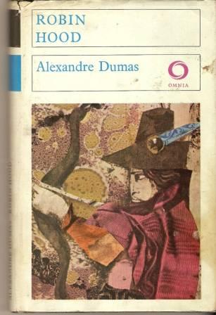 Robin Hood - A. Dumas