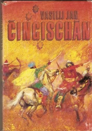 Čingischán - V. Jan