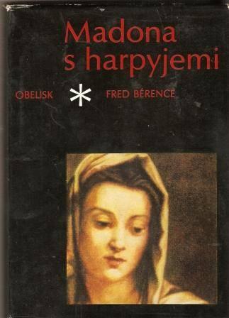 Madona s harpyjemi - F. Bérence