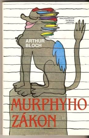 Murphyho zákon - A. Bloch