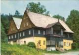 Malá Morávka - hotel Na Rychtě (Bruntál)