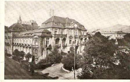 Teplice - Šanov