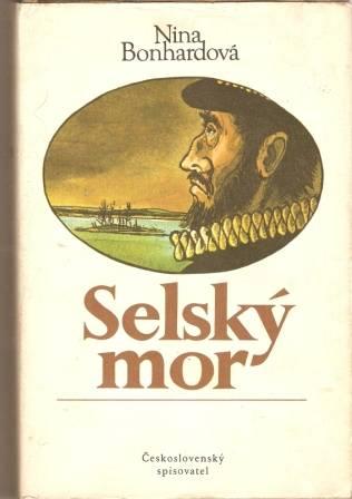 Selský mor - N. Bonhardová