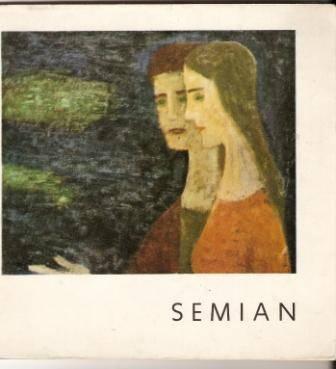 Semian - katalog 1968 - 69