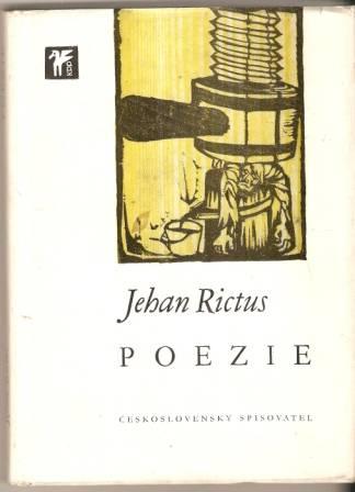 Poezie - Jehan Rictus