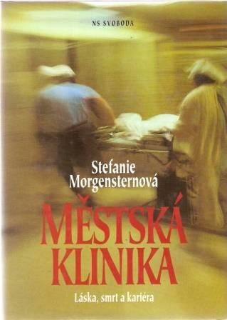 Městská klinika - S. Morgensternová