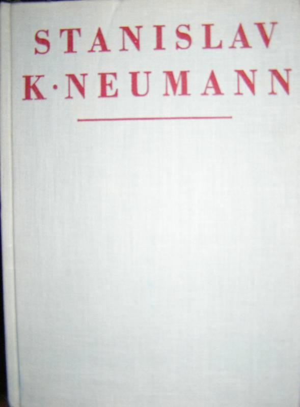 S. K. Neumann ve fotografii