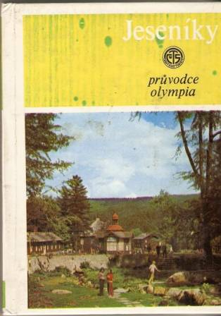 Jeseníky - průvodce 1975