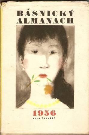 Básnický almanach 1956