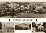 Rychnov nad Kněžnou - okénková